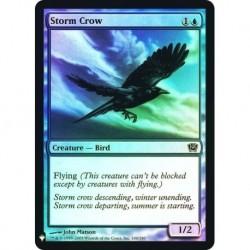 Storm Crow Foil