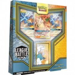 Pokemon League Battle Deck Reshiram-charizard