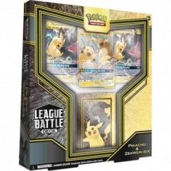 Pokemon League Battle Deck Zekrom - Pikachu