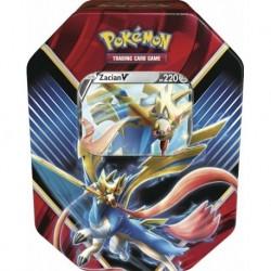 Pokemon Legends Of Galar Tin Master Zacian