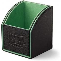 Deck Box Nest Black/green 100+