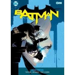 Renacimiento - Batman Vol.8: Días Fríos