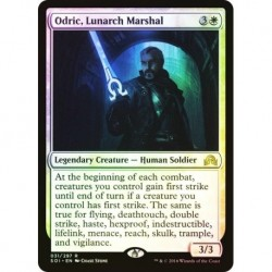 Odric, Lunarch Marshal Foil