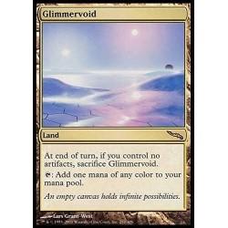 Glimmervoid