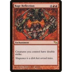 Rage Reflection