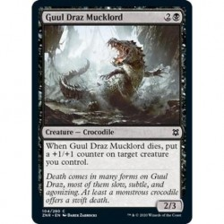 Guul Draz Mucklord