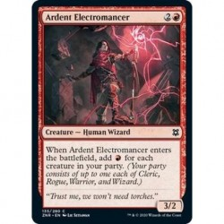 Ardent Electromancer