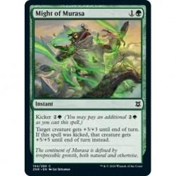 Might Of Murasa