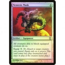 Nemesis Mask Foil