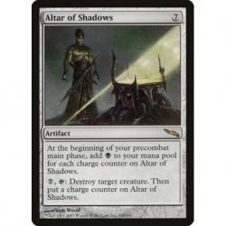 Altar Of Shadows
