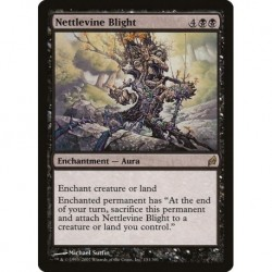 Nettlevine Blight