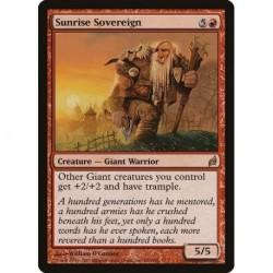 Sunrise Sovereign
