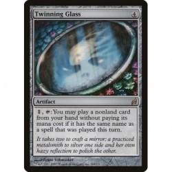 Twinning Glass