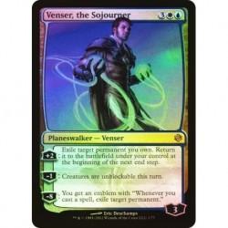 Venser, The Sojourner (foil)