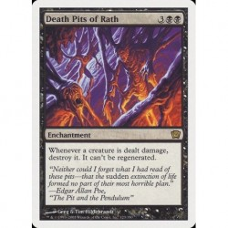 Death Pits Of Rath