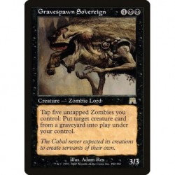 Gravespawn Sovereign