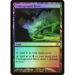 Underground River Foil