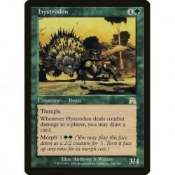 Hystrodon