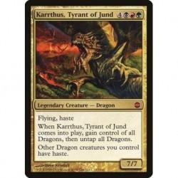 Karrthus, Tyrant Of Jund Pl