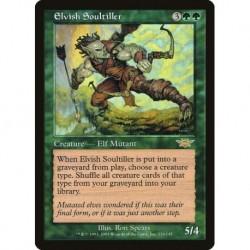 Elvish Soultiller