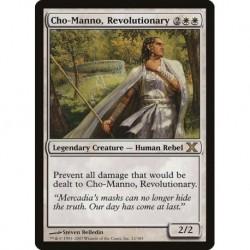 Cho-manno Revolutionary