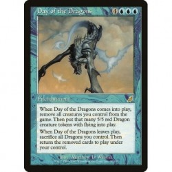 Day Of The Dragons