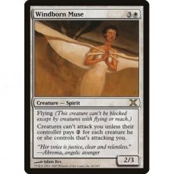 Windborn-muse