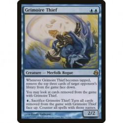 Grimoire Thief
