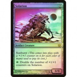 Solarion (foil)