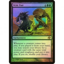 Wild Pair (foil)