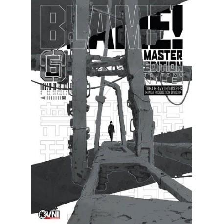 Blame 06 Master Edicion