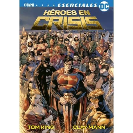 Héroes En Crisis (2da Edición)