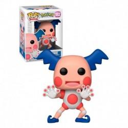 Funko Pop 582 Pokemon S2 - Mr. Mime