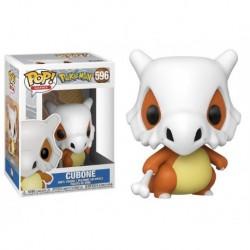 Funko Pop 596 Pokemon S3 - Cubone