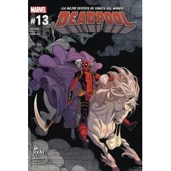 Deadpool Vol.13