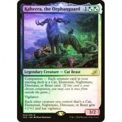 Kaheera, The Orphanguard (foil)