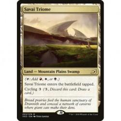 Savai Triome (foil)