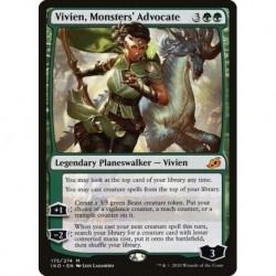 Vivien, Monsters´ Advocate (foil)