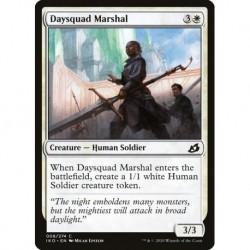 Daysquad Marshal (foil)