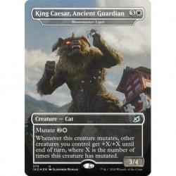 Huntmaster Liger (king Caesar, Ancient Guardian) (godzilla Series)