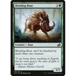 Bristling Boar (foil)