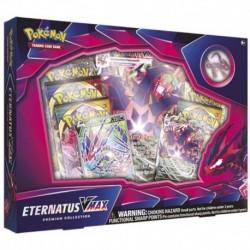 Pokemon Eternatus V Max Premium Collection