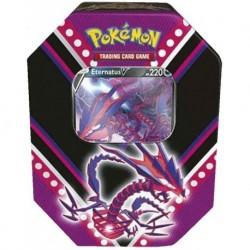 Pokemon Power Tins