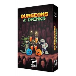 Dungeons & Drinks