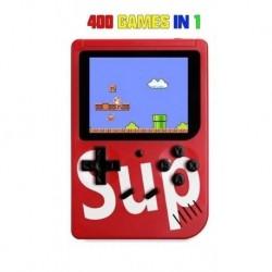 Retro Video Game Console 400 In 1 Arcade Fc Sup Games Playermi