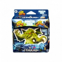 King Of Tokyo: Cthulhu Monster Pack (expansión)