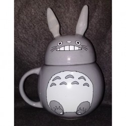 Taza Totoro Risa