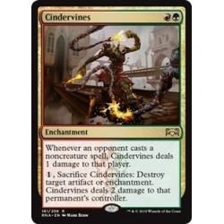 Cindervines (foil)