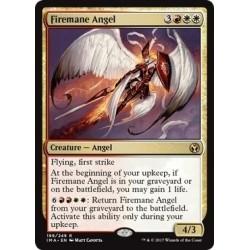 Firemane Angel (foil)