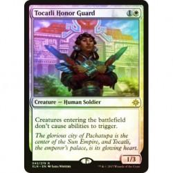 Tocatli Honor Guard (foil)